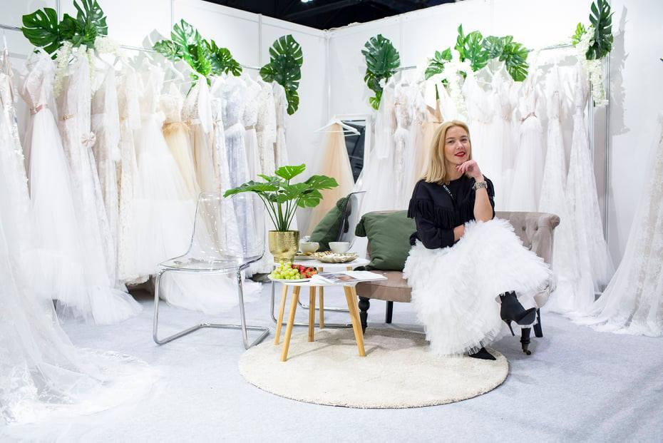 Amelii Studio Participates in an International Wedding Industry Exhibition