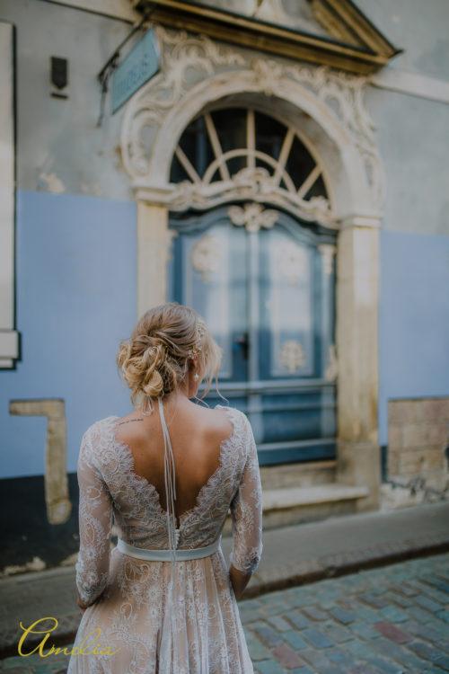 Vintage beauty - Amelii Wedding Dress