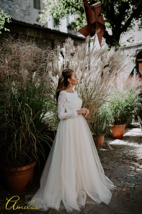 Magical - Amelii Wedding Dress