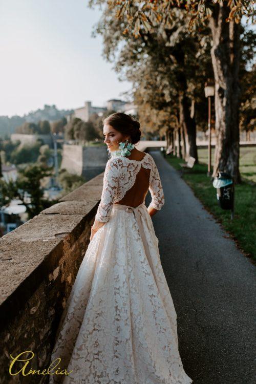 Angelic - Amelii Wedding Dress