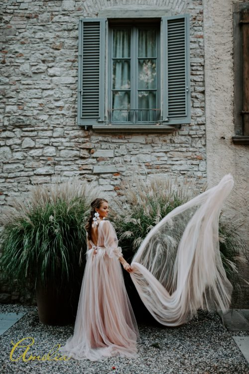 Dreamy - Amelii Wedding Dress