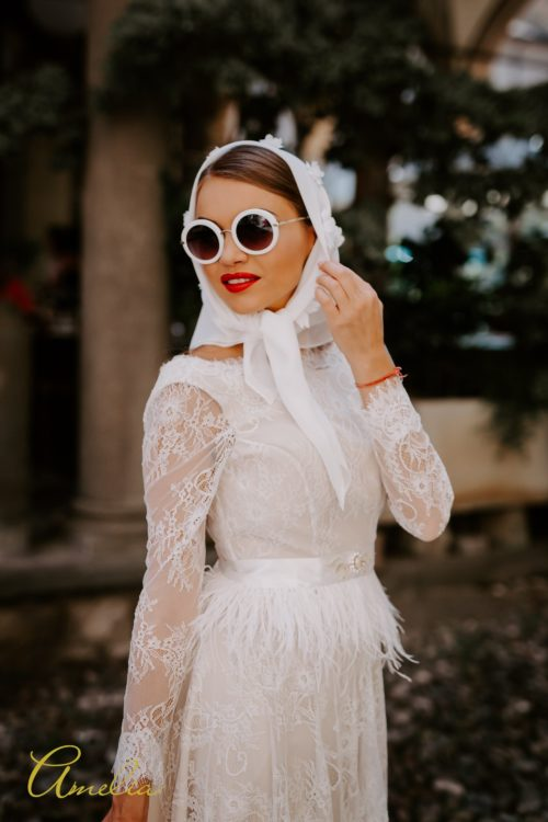 Free Spirited - Amelii Wedding Dress
