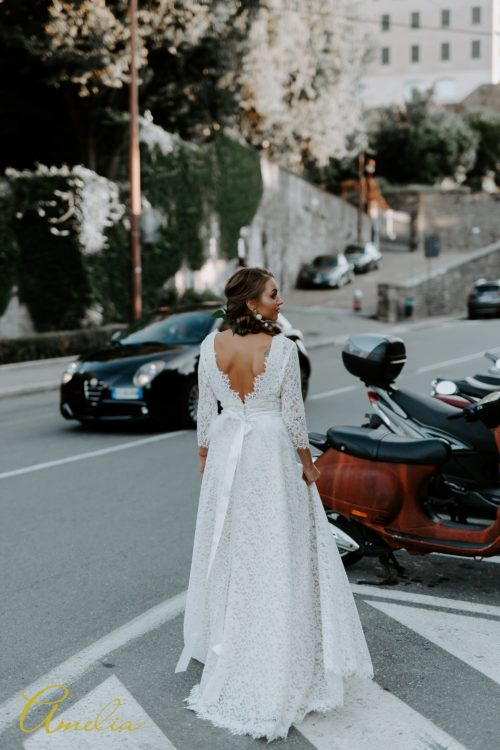 Gracious - Amelii Wedding Dress