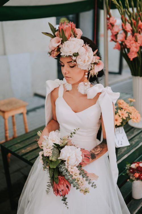 Enchanted - Amelii Wedding Dress
