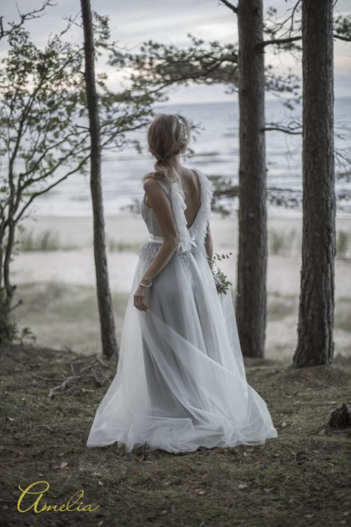 Mystical - Amelii Wedding Dress