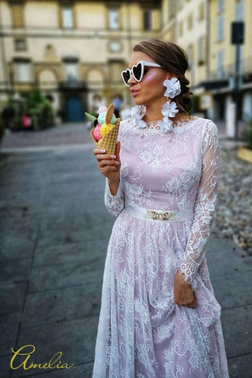 Adventurous - Amelii Wedding Dress