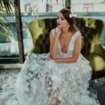 Blooming Spring - Amelii Wedding Dress