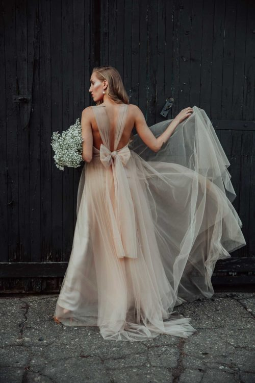 Sunset - Amelii Wedding Dress