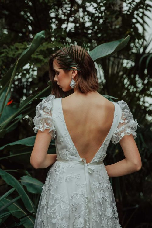 Spirited - Amelii Wedding Dress