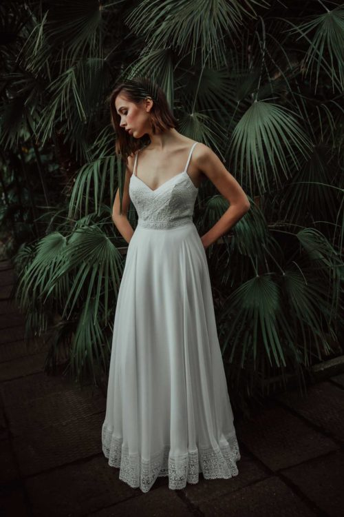 Inspiring - Amelii Wedding Dress