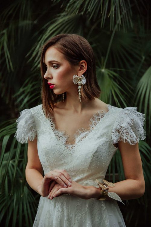 Astonishing - Amelii Wedding Dress