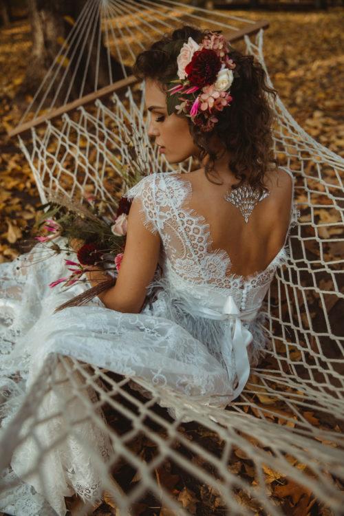 Extraordinary - Amelii Wedding Dress