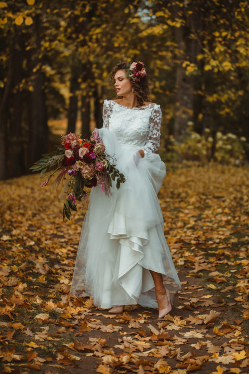 Glorious - Amelii Wedding Dress