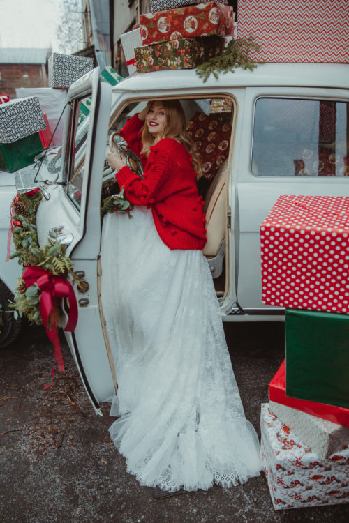 Fascinating - Amelii Wedding Dress