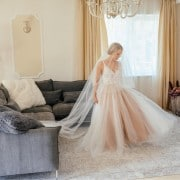 Amelii brides speak Viktorija