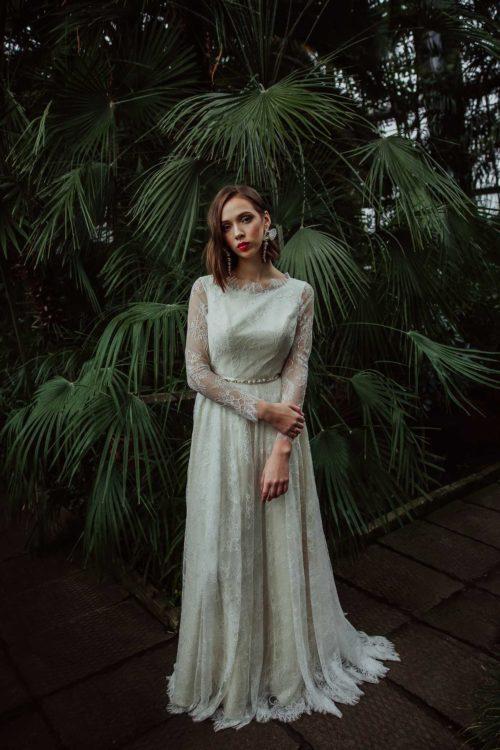 Charming - Amelii Wedding Dress