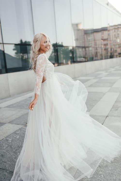 Amelii wedding dress - Dream Romance