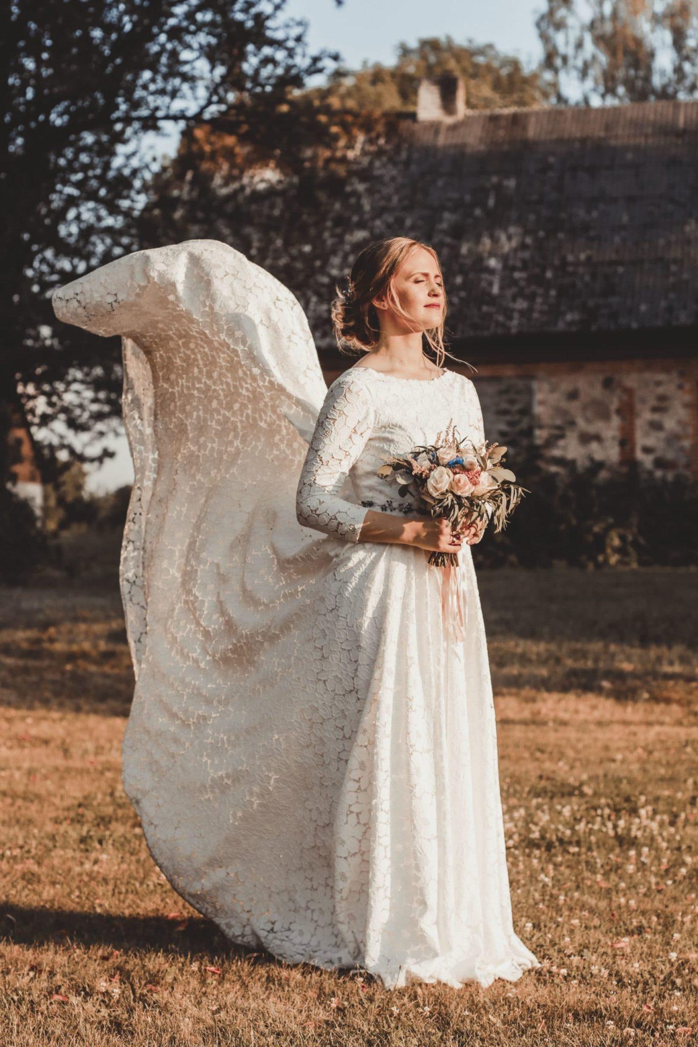 Amelia - Kāzu salons Atsauksmes - Zanes atsauksme