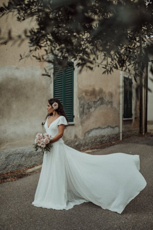 Amelii Wedding Dress - Its Official