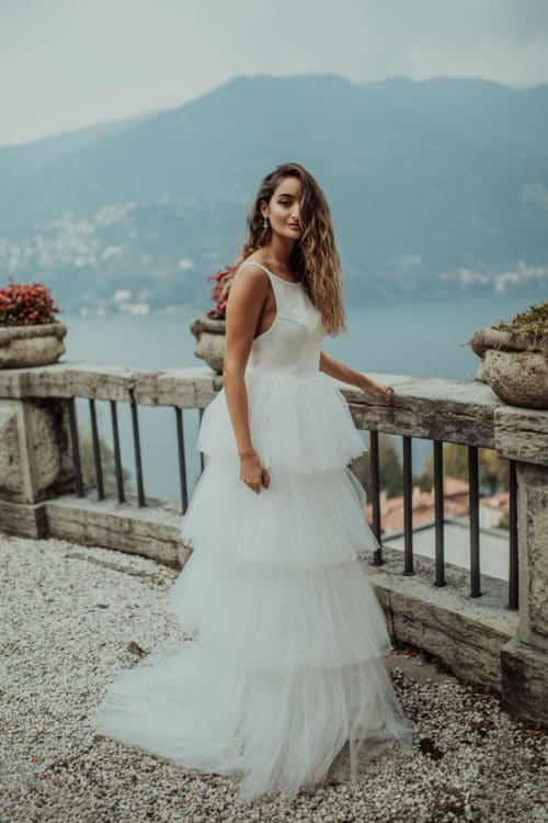 Amelii wedding dress Lovely