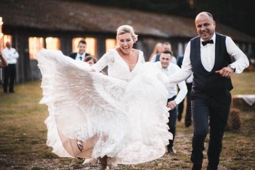 Amelii brides speak Madara