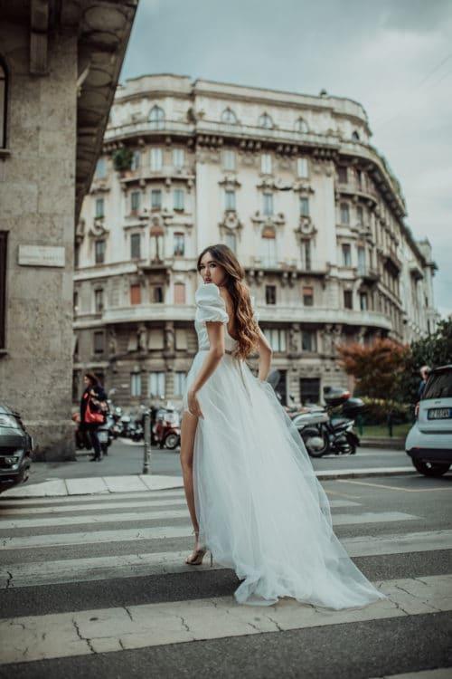 Amelii Wedding Dress - She