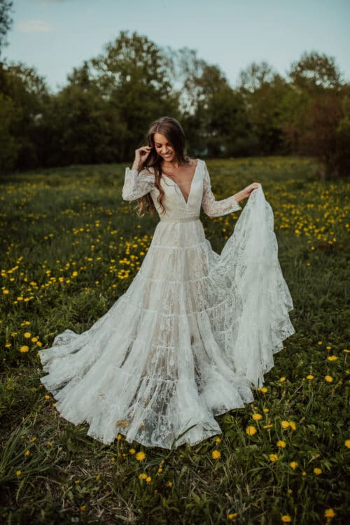 Handpicked Amelii Wedding Dresses