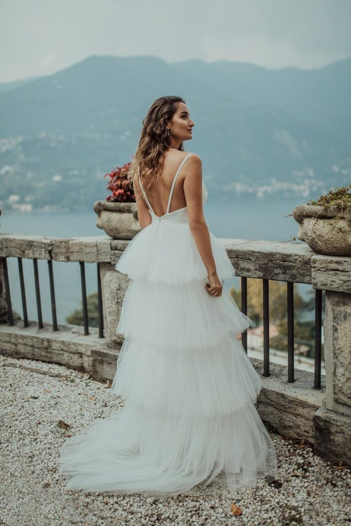 Amelii Wedding Dress