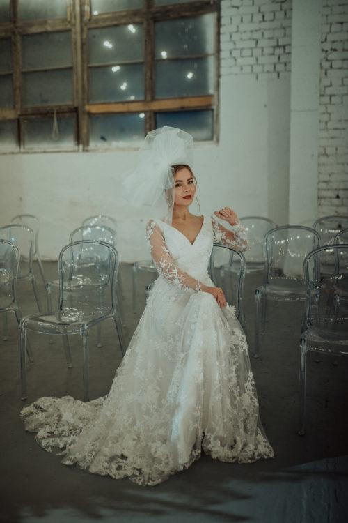 Softness Amelii Wedding Dress