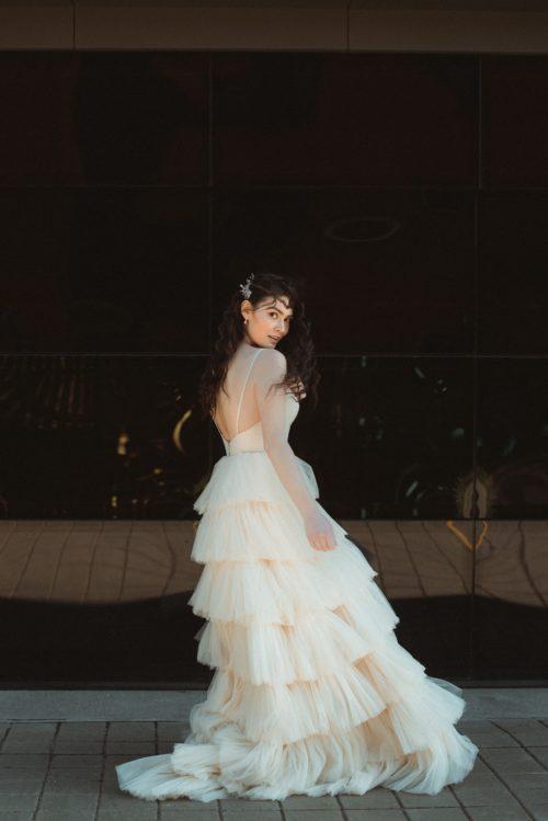 Amelii Wedding Dress